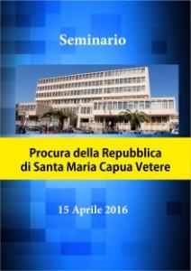 Seminario 15 aprile 2016