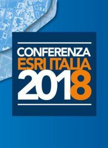 Conferenza Esri Italia 2018